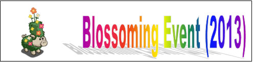 BlossomingEvent(2013)EventBanner