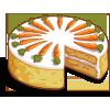 Carrot Cake-icon