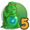 Celestial Pastures Chapter 8 Quest 5-icon