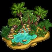 Desert Oasis II-icon