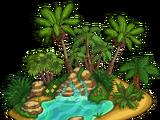 Desert Oasis II