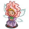 Fairy Flower Gnome 2-icon
