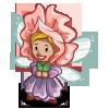 Fairy Flower Gnome 2-icon