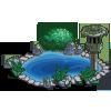 Garden Pond-icon
