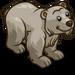 Grolar Bear-icon