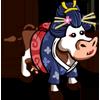 Kimono Cow-icon