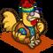 Meditating Chicken-icon