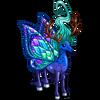 Mystical Aquatic Deer-icon