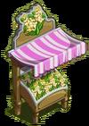 Popcorn (crop) Stall-icon