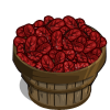 Red Spinach Bushel-icon