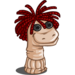 Sock Puppet-icon