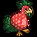 Strawberry Chicken-icon