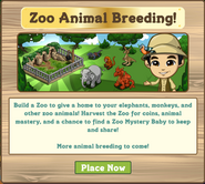 Zoo Breeding-INFO