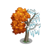 A Chilly Seasons Tree-icon