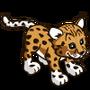 Amur Leopard-icon