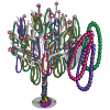 Beads Tree-icon