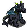 Black Dragon-icon