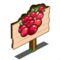 Candle Light Cranberries Mastery Sign-icon