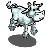 Chrome Cow-icon