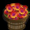 Eclipse Sunflower Bushel-icon