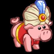 Genie Pig-icon
