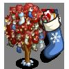 Giant Stocking Tree-icon
