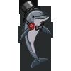 Groom Dolphin-icon