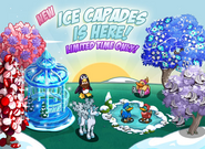 Ice Capades Event (2013) Loading Screen
