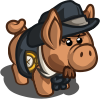 Magnificent Bad Pig-icon