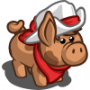 Magnificent Good Pig-icon