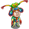 Mantis Shrimp Gnome-icon