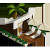 Modern Cabana-icon