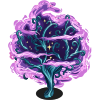 Nebula Tree-icon