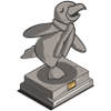 Penguin Statue-icon