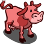 Pink Cow-icon