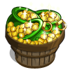 Pots of Gold (crop) Bushel-icon