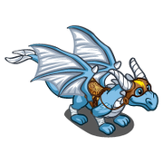 Racing Dragon-icon