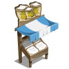 Rice Stall-icon