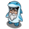 Shark Gnome-icon