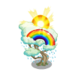 Spring Showers Tree-icon