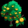 Tachibana Tree-icon