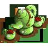 Tea Set Hedge-icon