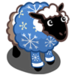 Ugly Sweater Sheep-icon