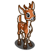 Baby Roe Deer-icon