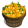 Bell Pepper Bushel-icon