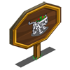 Elf Leopard Mastery Sign-icon