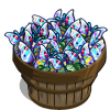 Glass Butterfly Bushel-icon
