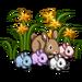 Rabbit Family-icon