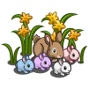Rabbit Family-icon