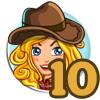 Wild West Ranch Chapter 9 Quest 10-icon